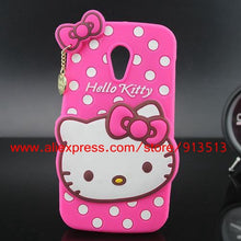 For Motorola Moto G2 Case Cover Cute Hello Kitty Minnie Mouse Stitch Rabbit Unicorn Phone Back Cases For Moto G2 XT1068 XT1069