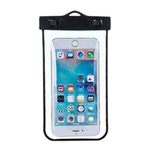 the best attitude 61fad 9770b Waterproof Swim Impermeable Belt Mobile Cell Phone Sealed Bag Case ...