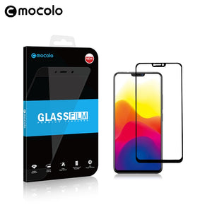 Original Mocolo Screen Protector glass for VIVO X21 Glass Tempered X21 Screen Protector Film Full Cover Tempered Glass VIVO X 21