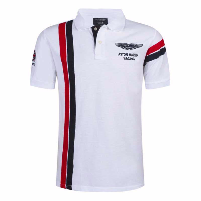 Neue 2017 Modische Polo Kleidung Marke Homme Solide Grodhandel Polo Shirt Lassig Manner  Tops Baumwolle Slim Fit Polo hem