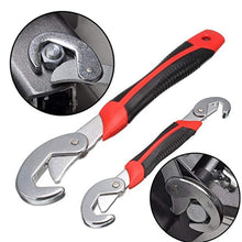 2 Pcs Multi-Function Wrench Spanner tools