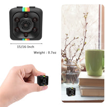 Mini DV HD camera