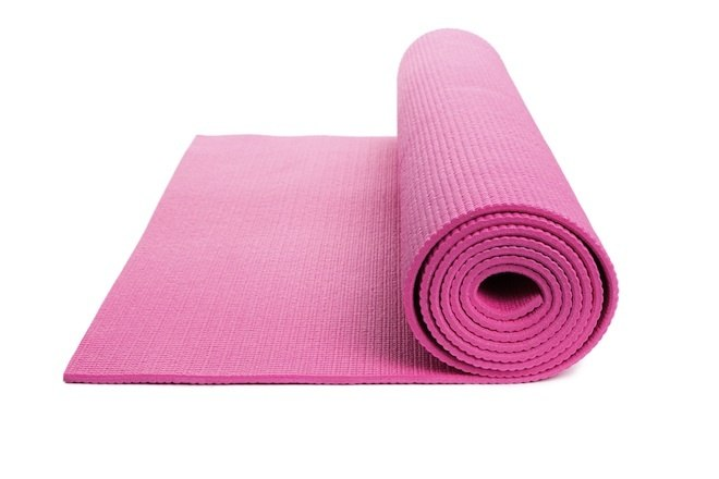 Best Selling Yoga Mat with 4MM Thickness (Size 68