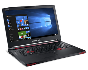 Acer Predator 17 G9-793-70DL Gaming Laptop