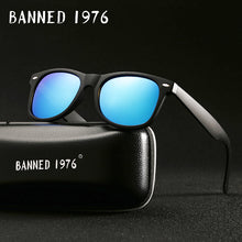 2017 fashion classic HD Polarized UV400 Sunglasses men Cool driving fashion shades vintage brand women Sun Glasses oculos de sol