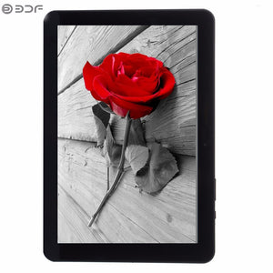 2018 New 10.1 inch LCD Tablets 1280*800 Android 6.0 Tablet pc 32GB Moscow  WIFI  Quad Core  Tablets