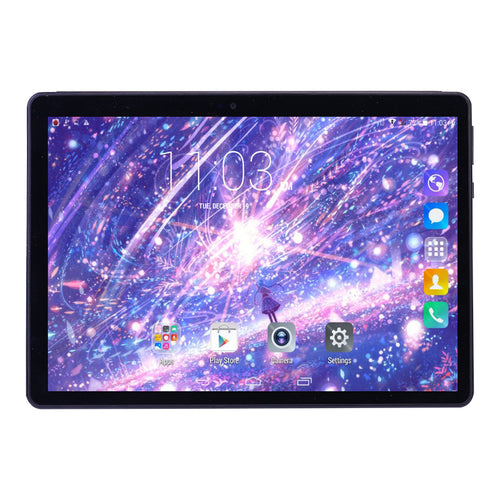 Newest 10 inch Tablet PC Android 4.4 4GB RAM 32GB ROM Octa Core 8 Cores Dual Cameras 5.0MP 1280*800 IPS Phone Tablets+Gifts