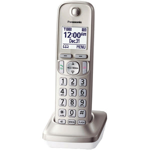 "Panasonic KX-TGDA20N Extra Handset for TGD & TGC Series Phones (""PANKXTGDA20N"")"