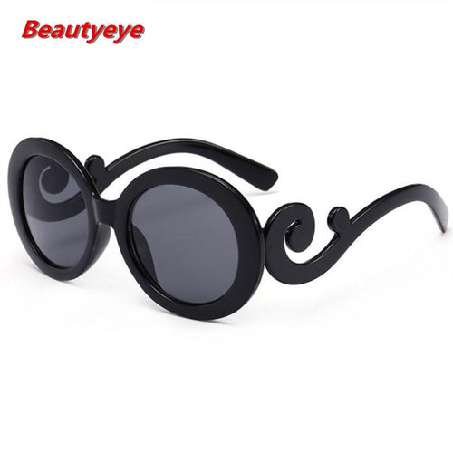 Beautyeye Children sunglasses 2018 new boys and girls sun glasses cloud shelves, fashion sunglasses Oculos UV400