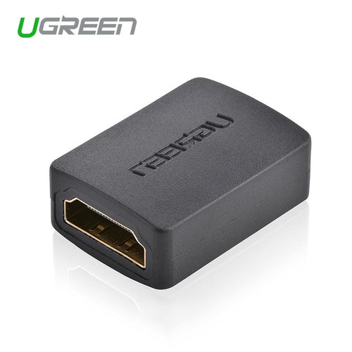 Ugreen HDMI female to female adapter coupler connector converter for HDTV 1080P HDMI adapter