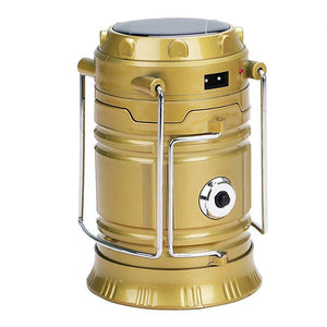 Solar Camping Lantern wholesale deal (50Pcs)