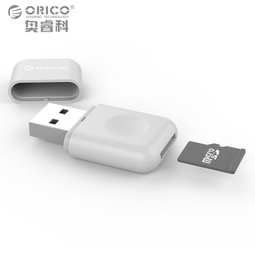 ORICO Universal Card Reader Mobile Phone Tablet PC USB 3.0 5Gbps for Micro TF Flash Memory Card