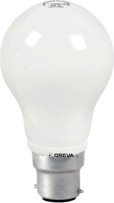 OREVA 7W GL FULL GLASS LED LAMP