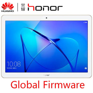Huawei Honor Play MediaPad 2 AGS-L09 9.6 inch Tablet PC SnapDragon 425 Quad Core 3GB RAM 32GB ROM 1280*800 IPS Android 7.0