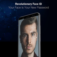 "Original Ulefone Power 3 6.0"" FHD+Screen 6080mAh Big Battery Smartphone  Android 7.1 Face ID& Touch ID Four Cameras 21MP Camera"