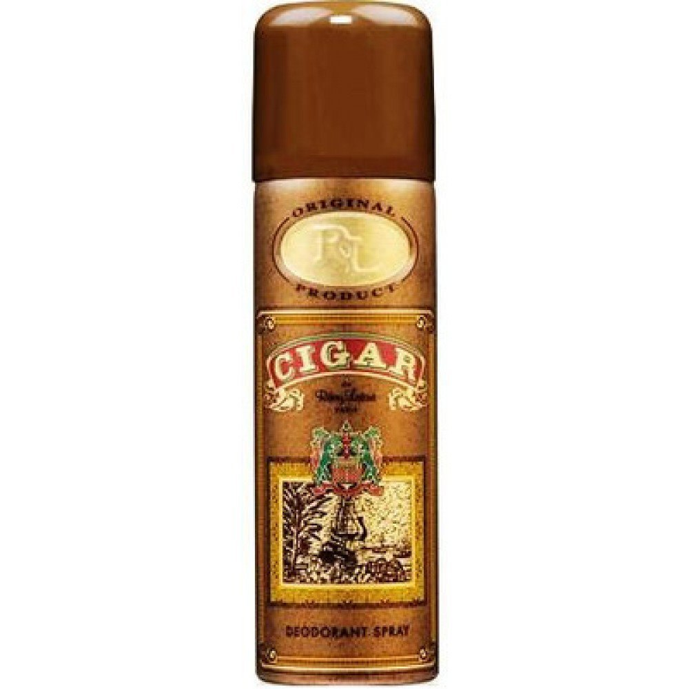 Cigar Deodorant 200ml by Remy Latour
