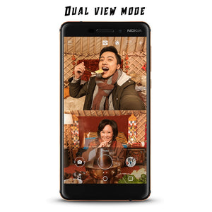2018 Nokia 6 Second generation 2nd TA-1054 Android 7 Snapdragon 630 Octa core 5.5'' 16.0MP 3000mAh 4G RAM 32G ROM Mobile phone