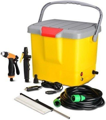 Electric Pressure Car Washer Kit