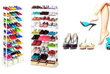 amazing shoe rack 10 Layer