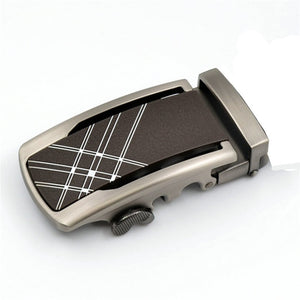 LannyQveen more style belt buckle automatic buckles no strap factory wholesale free shipping