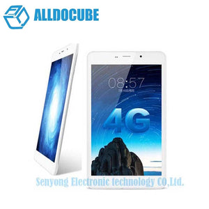 "Cube T8 Ultimate/plus 4G LTE Tablet PC 8"" IPS 1920x1200 Android 5.1 MTK8783 Octa Core Phone Call 2GB RAM 16GB ROM 5MP Camera"