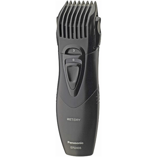 Portable Wet/Dry Hair and Beard Trimmer (