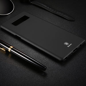 Baseus Luxury Case For Samsung Note 8 Ultra Thin Hard PC Plastic Case For Samsung Galaxy Note 8 Cases Back Phone Cover