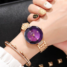 zivok Brand Luxury Women Bracelet Watches Rose Gold Fashion Quartz Wrist Watch Clock Women Relogio Feminino Girls Lovers Watch