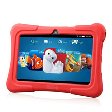 DragonTouch Y88X Plus 7 inch Kids Tablet for Children Quad Core Android 5.1 1GB / 8GB Kidoz Pre-Installed Best gifts for Child