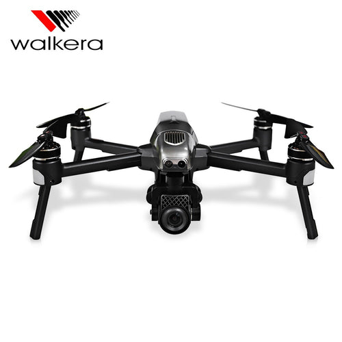 Original Walkera VITUS 320 5.8G Wifi FPV With 3-Axis 4K Camera Gimbal Obstacle Avoidance AR Games Drone VS DJI MAVIC Pro Spark