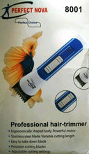 Perfect Nova Hair Trimmer 8001