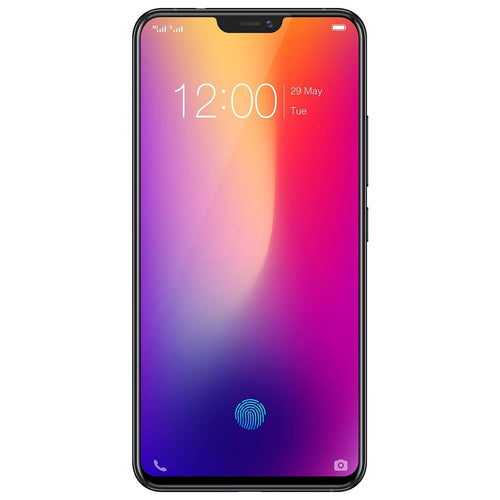 Vivo X21 (Black) mobile phone