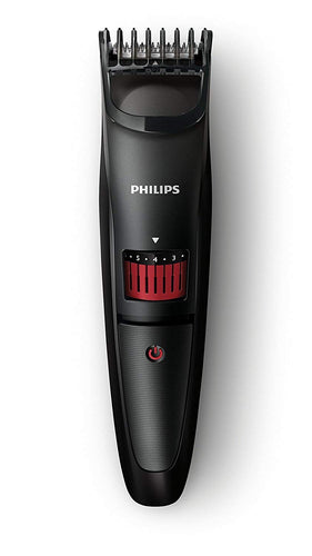 Philips Beard Trimmer Cordless QT4005/15 for Men