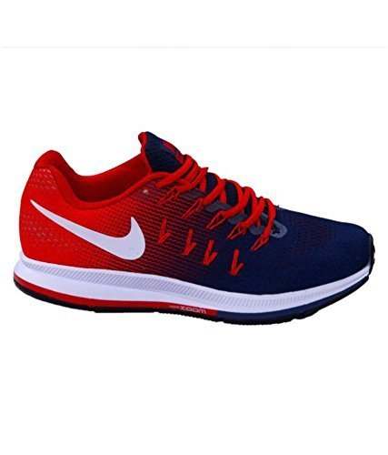 Imported Nike Zoom 33 Blue Red Men's Running Shoes