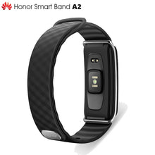 "In Stock Original Huawei Honor A2 Smart Wristband 0.96"" OLED Screen Pulse Heart Rate Monitor Show Message Refuse Call IP67"