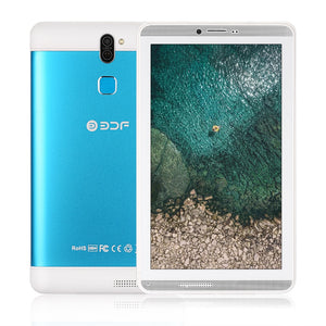 7 Inch Screen Android 6.0 Phone Call Sim Card Tablet Pc built inside Dual Sim Card Gift Tablets kids Tablet Repair Warranty