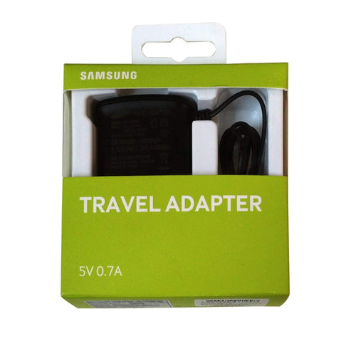 Original Samsung 5V 0.7A EP-TA60IBE Travel Charger Adapter Wall Charger For Galaxy Star Pro