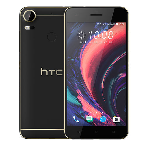 New Original HTC Desire 10 Pro 4GB RAM 64GB ROM 4G LTE Fingerprint Octa Core Android 6.0 Dual SIM 20MP 5.5