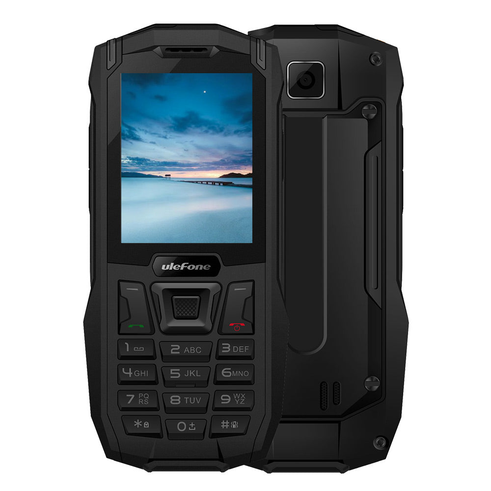 Ulefone Armor Mini Waterproof IP68 Outdoor Adventures Phone 2.4