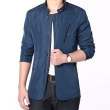 Casual Jacket Short