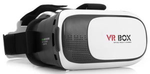 VR BOX - VR Virtual Reality Glasses Headset for Smart Phones