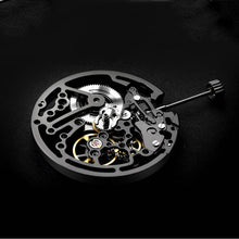 Xiaomi CIGA Design Hollowed-out Mechanical Wristwatches Watch Smart Full-automatic Movement Watches Men Women Fashion Bracelet