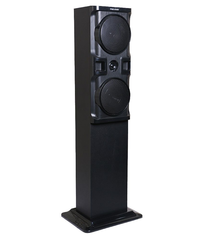 True Sound WALTZ 2.1 Multimedia Home Theater Speaker System TS-9900