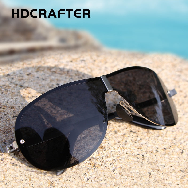 df100d45c0d0 ... 2016 Hot Selling Fashion Polarized Driving Sunglasses for Men glasses  Brand Designer with High Quality 4 ...