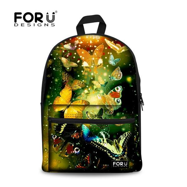 Women Backpack Fashion Canvas Galaxy Star Universe Space Printing Backpacks Girls School Bag Mochila Feminina Christmas Gifts