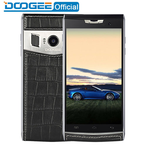 DOOGEE T3 mobile phones Dual Screen 4.7Inch HD + 0.96Inch 3GB RAM+32GB ROM Android6.0 Dual SIM MTK6753 Octa Core 13.0MP 3200mAH