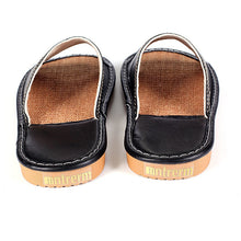 Mntrerm Sheepskin Leather Flat Shoes Women Brown Black 2017  Summer Slippers Toe British Style Oxford Shoes For Women