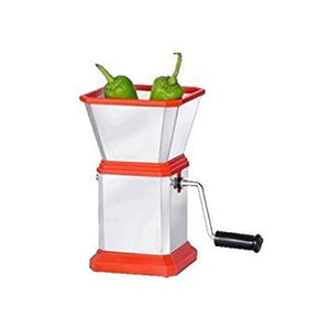 Stainless Steel Chilli and Dry Fruit Cutter