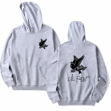 Lil Peep Hoodies Love Winter Men Sweatshirts Hooded Pullover Casual male/Women Fashion Long Sleeve cry baby