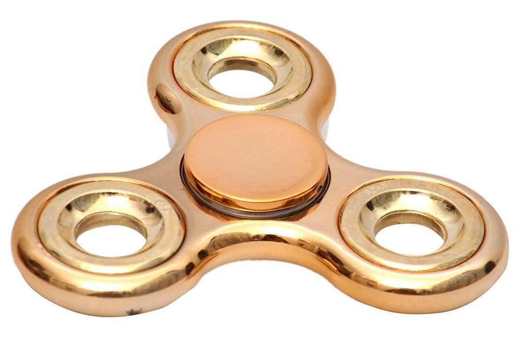 Goldan Metal Fidget Hand Spinner